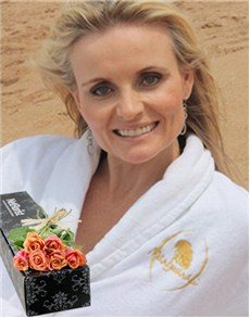 gifts: Mangwanani African Premier Full Day Spa Package!