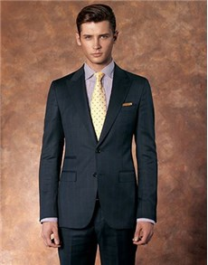 gifts: Measure and Tailor Made Suit, Shirt and Tie!