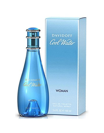 perfume: Davidoff Cool Water 100ml EDT(parallel import)!