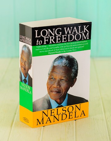 long walk to freedom book report Gurindji strike - the wave hill walk-off click to view the video year 1966 location wave hill nt key themes sense of self it's only fair share this day tweet.