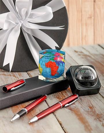 gadgets: Around the World Gift Set!