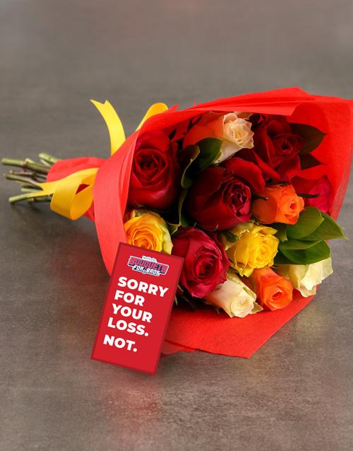 bouquets: Liverpool Bouquet!