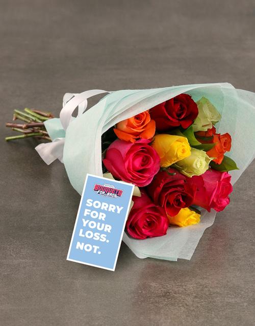 bouquets: Manchester City Bouquet!