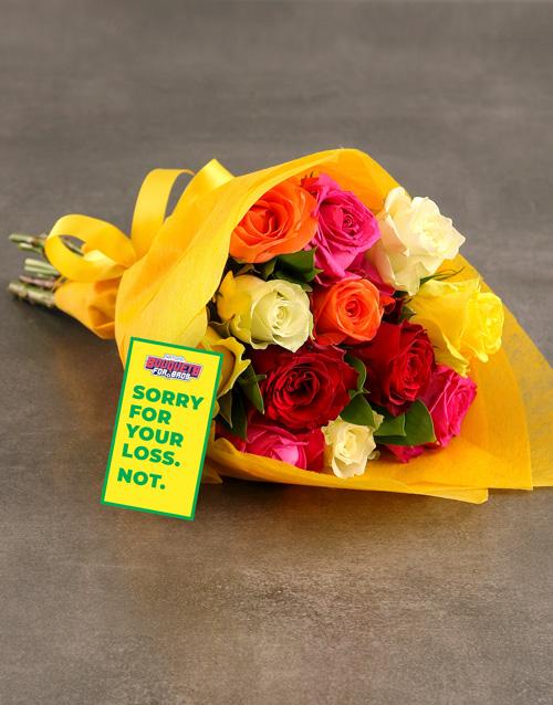 bouquets: Norwich City Bouquet!