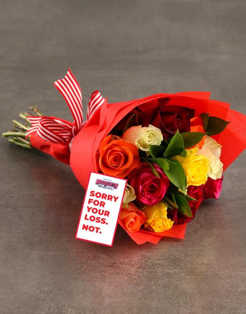 bouquets: Southampton Bouquet!