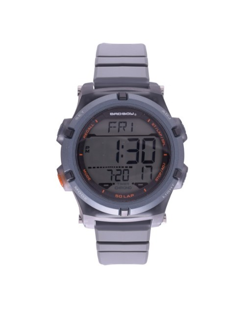 christmas: Bad Boy Digital Timezone Watch!