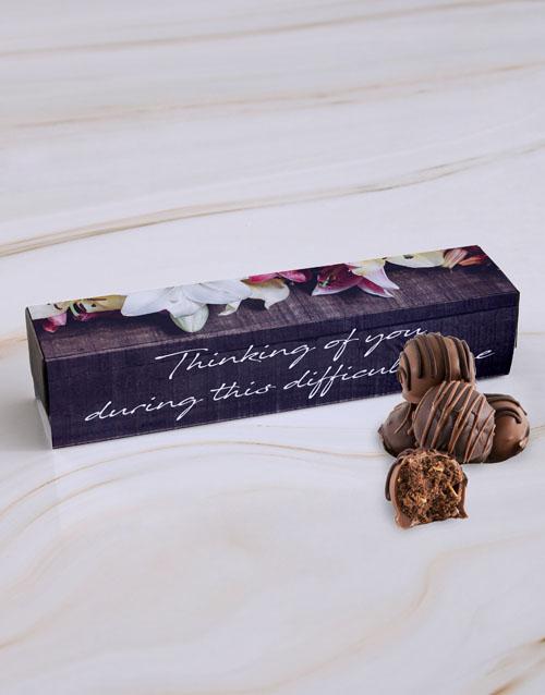 black-friday: Thinking Of You Truffle Gift!