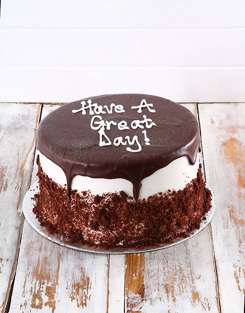 mothers-day: Black Forest Cake!