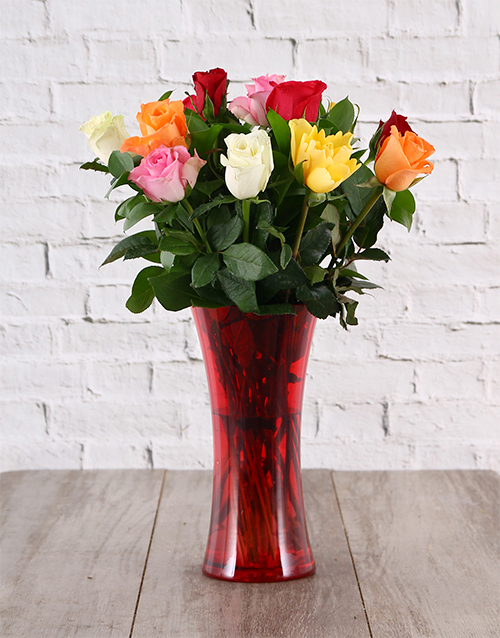 roses: Mixed Marvels!