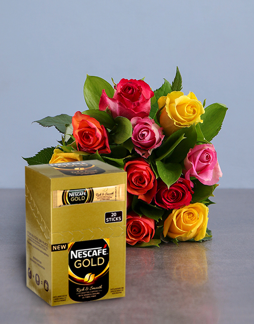 roses: Share The Love Rose Bouquet!
