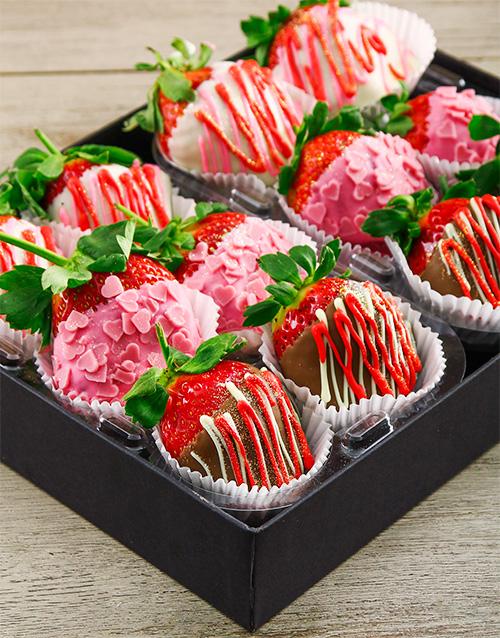 bakery: Love Box Combo Box!