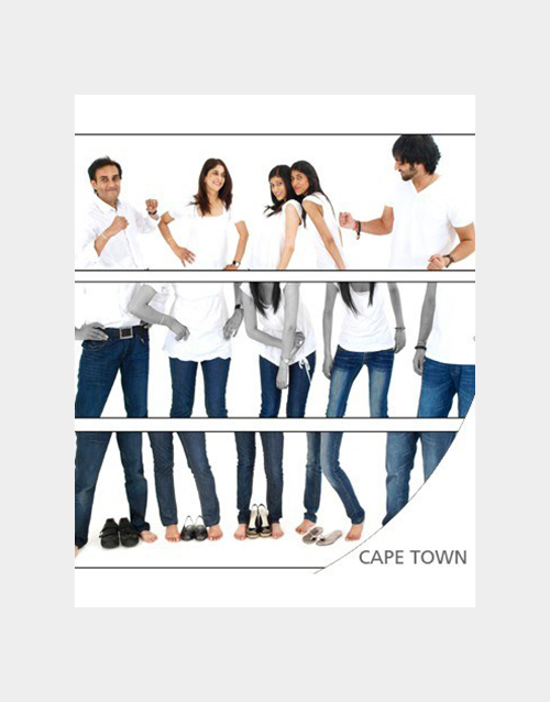 experiences: New Age Digital Family Package Cape Town!