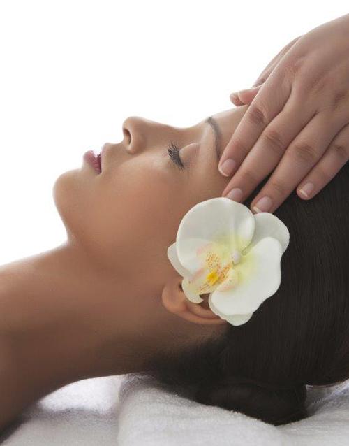 birthday: Sheer Bliss Full Body Massage !