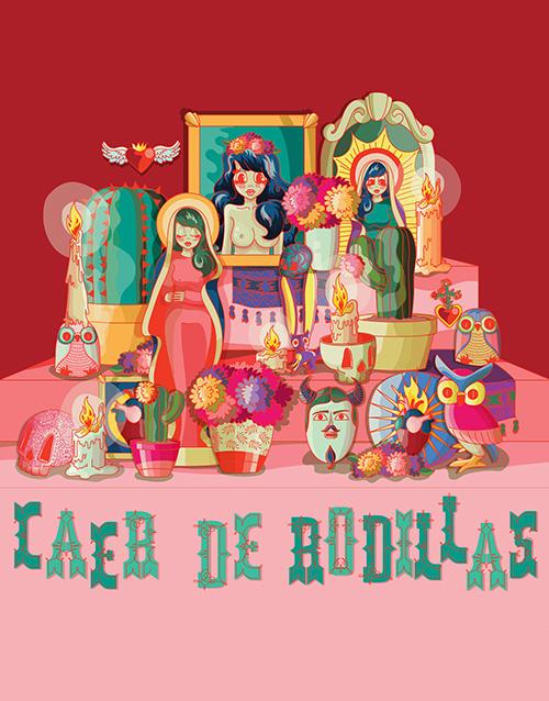 anniversary: Tequila Tasting Caer De Rodillas!