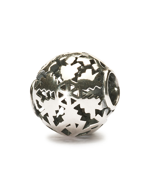 sale: Trollbeads Winter Snow!
