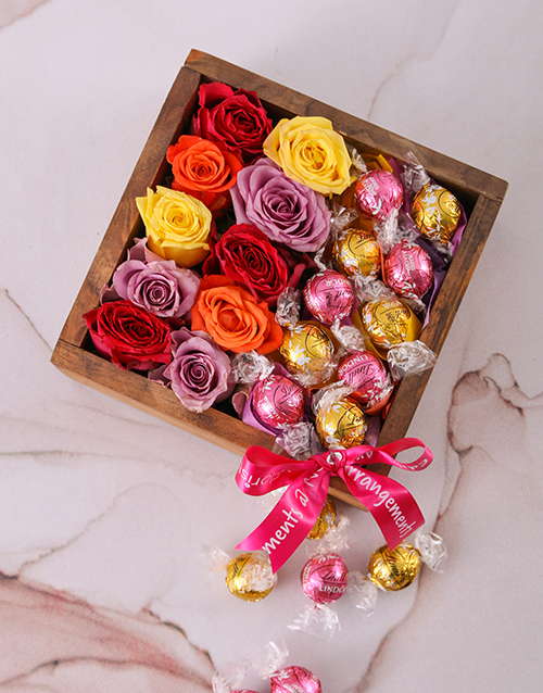 mothers-day: Marvellous Mothers Day Edible Arrangement!