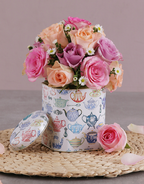 mothers-day: Mothers Day Stunning Mixed Roses!