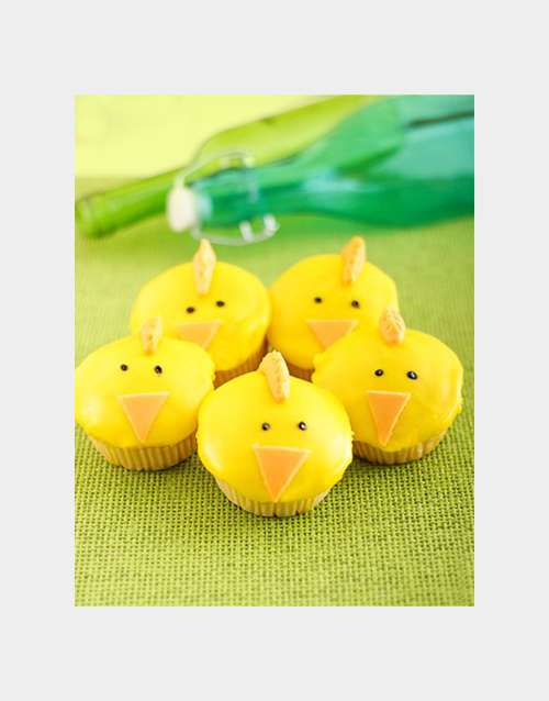 bakery: Chicken Cupcakes!