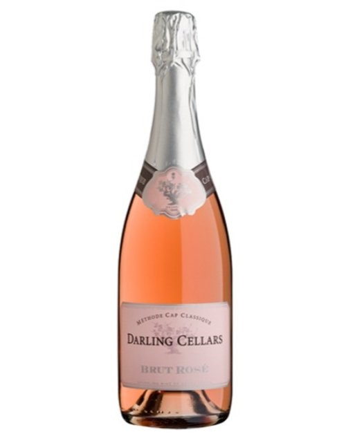 wine: DC MCC BRUT ROSE 750ML!