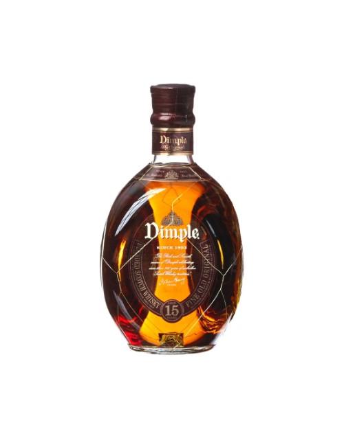 spirits: Dimple Haig 15Yr Whisky 750Ml!