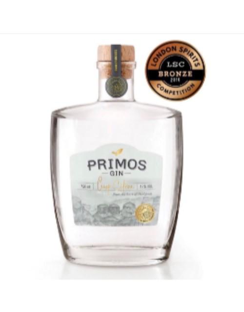 spirits: CRISP CITRON PRIMOS GIN 750ML !