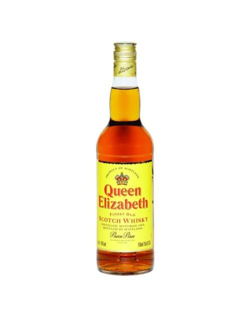 spirits: Queen Elizabeth 750Ml!