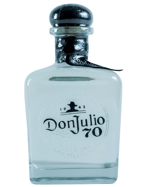 spirits: DON JULIO 70 (IMPORT) 750ML !