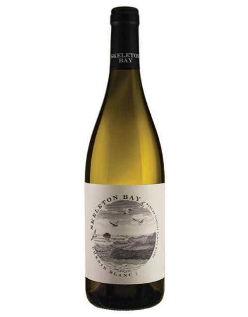 wine: SCHULTZ SKELETON BAY CHENIN BLANC 750ML X1!