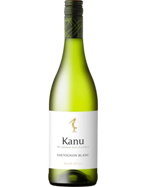 wine: KANU SAUV BLANC NHL 375ML X1!