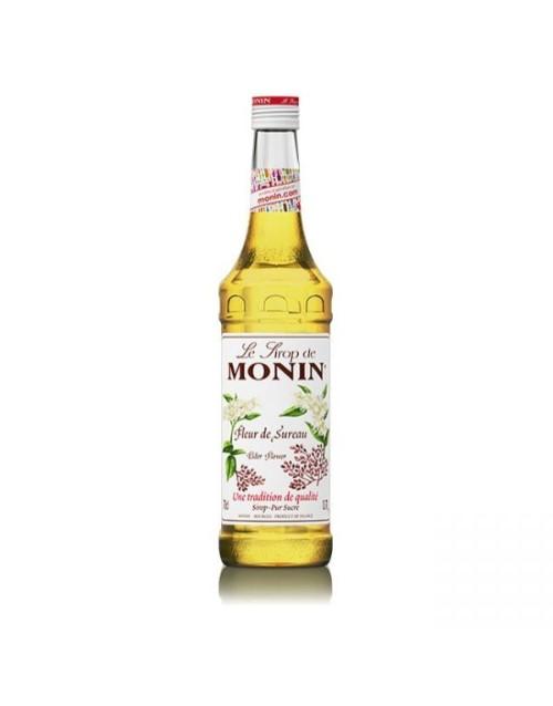 spirits: MONIN ELDERFLOWER 1L X1!