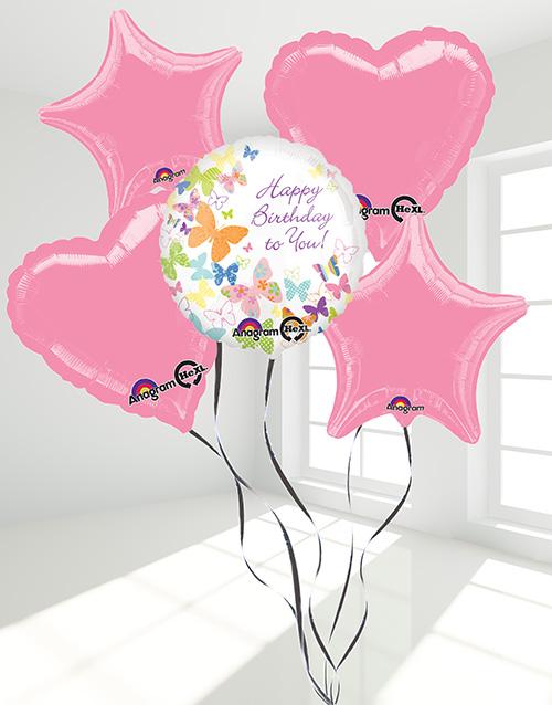 Happy Birthday To You Bouquet