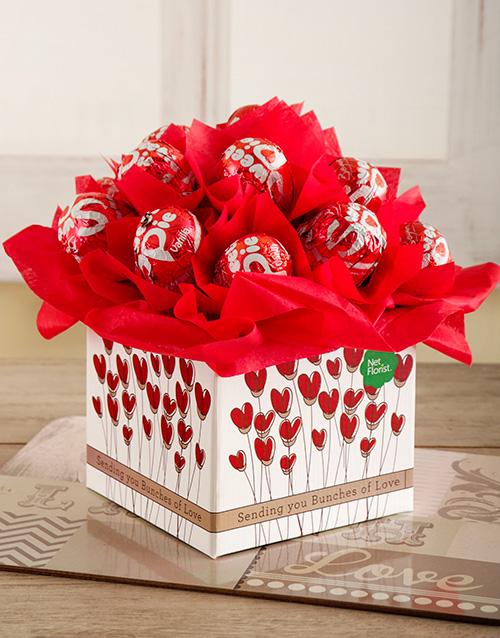edible-chocolate-arrangements: Sweetie Pie Love Box!