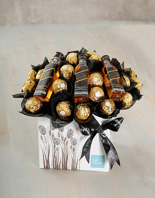 edible-chocolate-arrangements: Quality Times Edible Arrangement!