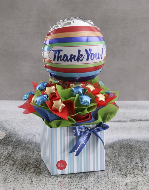 thank-you: Thank You Edible Arrangement!