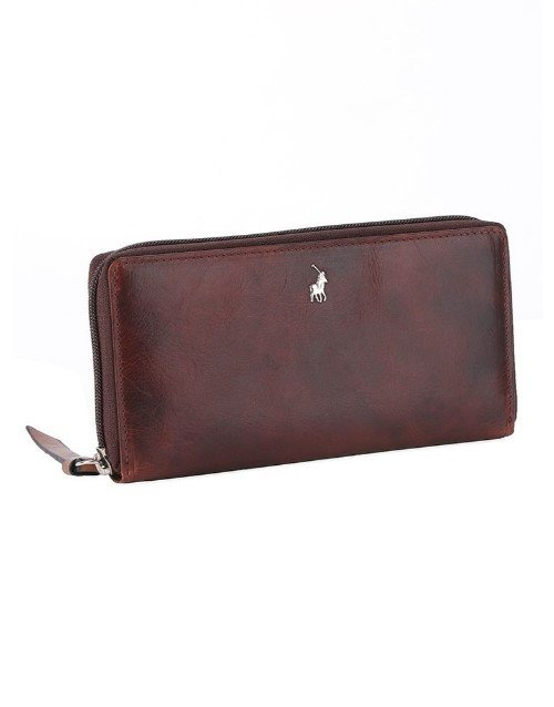 polo: Polo Etosha Purse Brown!