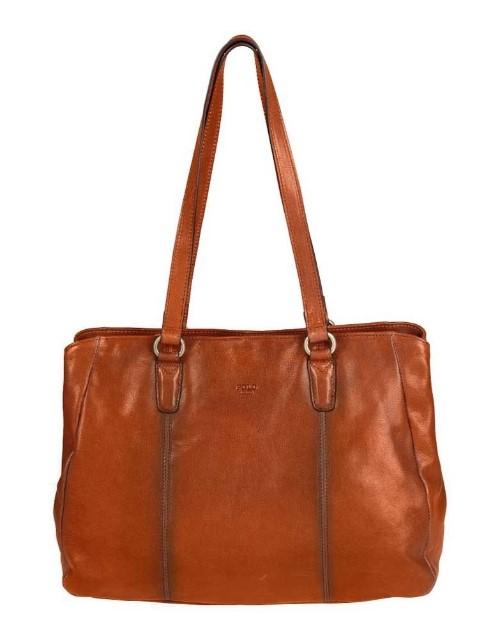 polo: Polo Naples Shopper Handbag Tan!