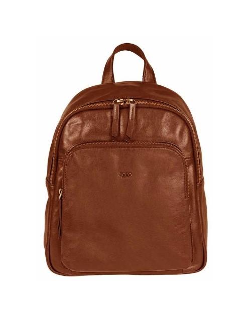 polo: Polo Naples Backpack Brown!