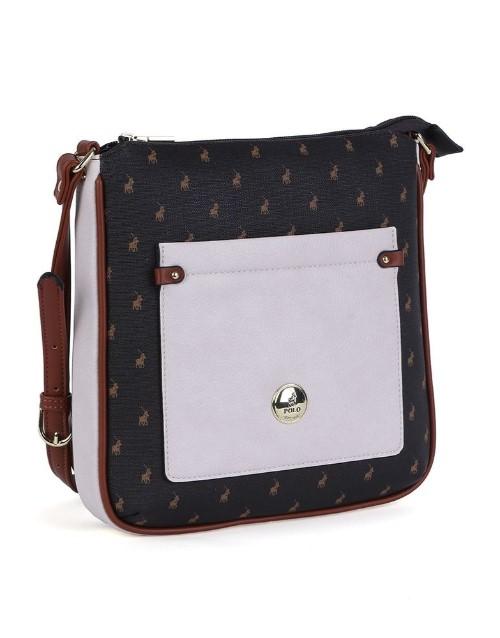 polo: Polo Stradford Crossbody Handbag Cream!