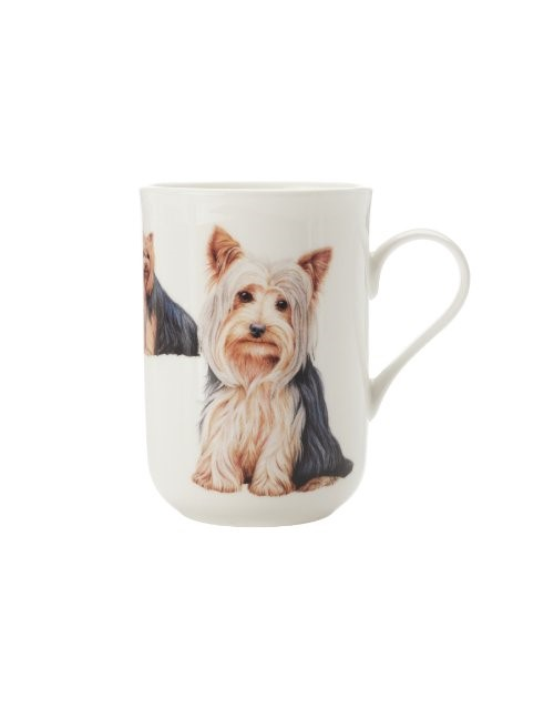 maxwell-and-williams: Maxwell & Williams Pets Yorkie Terrier Dog Mug!