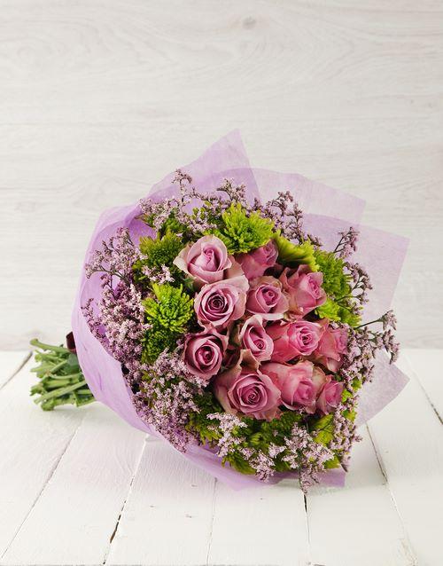 bouquets: Memory Lane Bouquet!