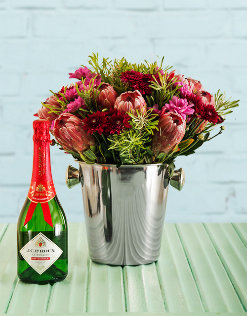 proteas: Protea Perfection!