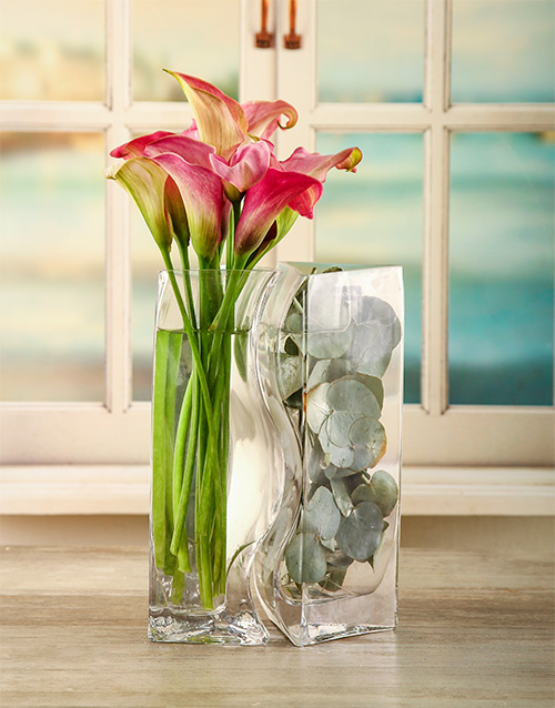 lilies: Lily Duo Love Arrangement!