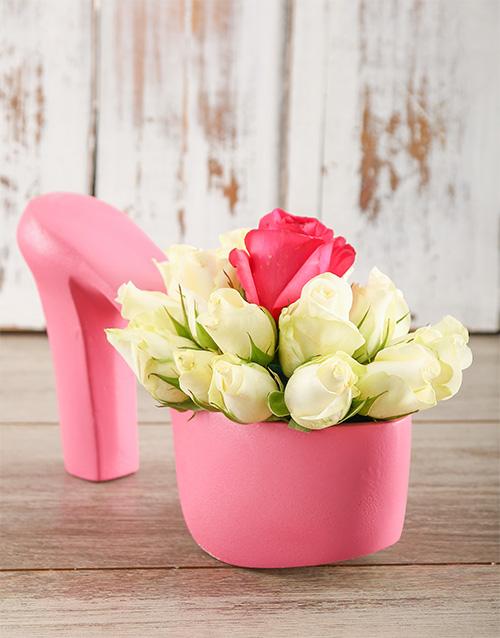 roses: Fleur de Flores!