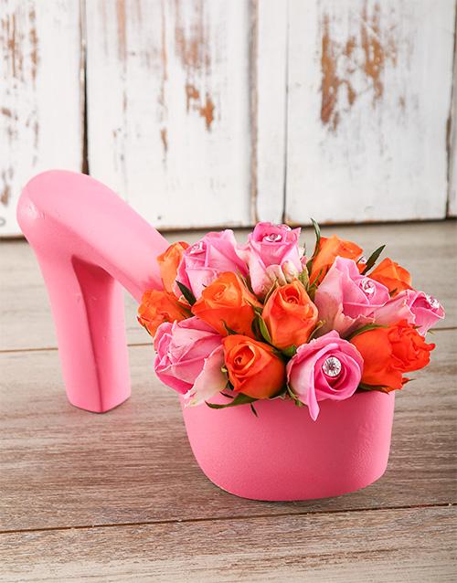 roses: Rosy Floral Platform!