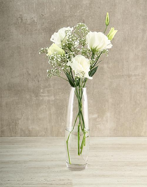 vase: White Magic Vase!