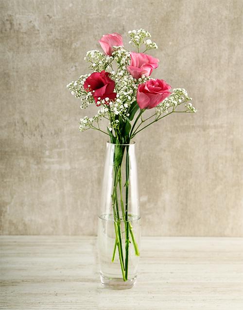 seasonal: Pink Magic Vase!
