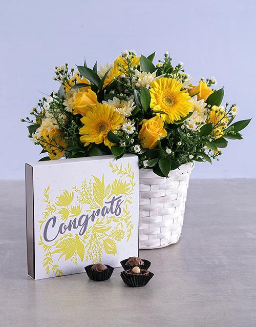 colour: Cheerful Congrats Combo!