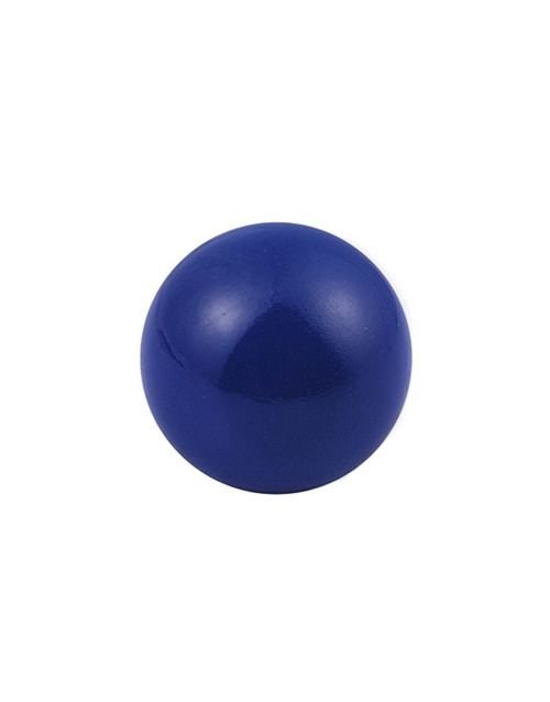 shiroko: Shiroko Harmony Blue Plated Chime Ball!