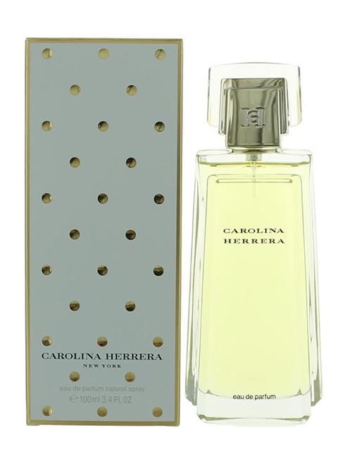 perfume: Carolina Herrera 100ml EDT!