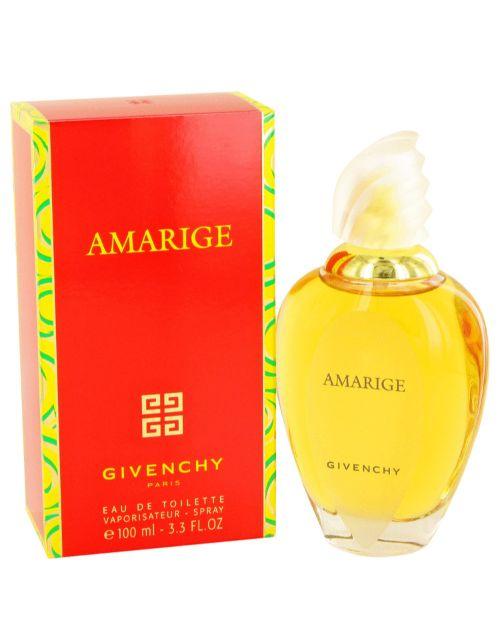perfume: Givenchy Amarige 100ml!
